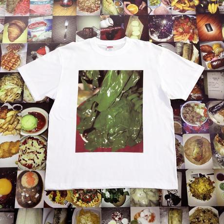 "Hiro Tanaka ""OOOFOO"" T-shirts&Book set  #006"