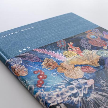大小島真木 作品集『鯨の目』