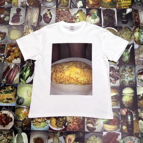 "Hiro Tanaka ""OOOFOO"" T-shirts&Book set  #002"