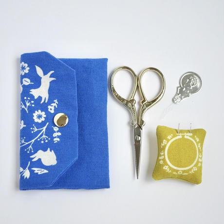 【受注制作】刺繍のための裁縫セット