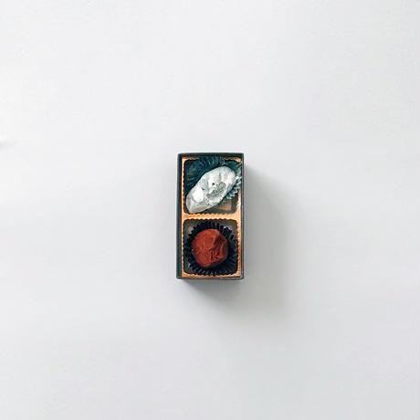 ショコラ 2個入り *冬季(2-3月) のみ販売
