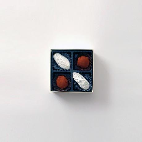 ショコラ 4個入り *冬季(2-3月)のみ販売