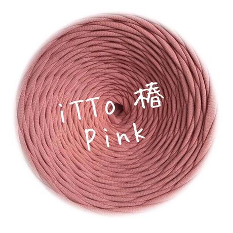 iTTo 椿 Pink 1,850円