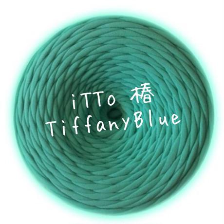 iTTo 椿 Tiffany Blue 1,850円