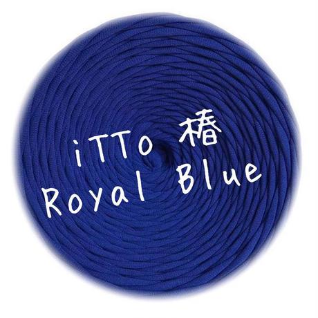 iTTo 椿 Royal  Blue 1,850円