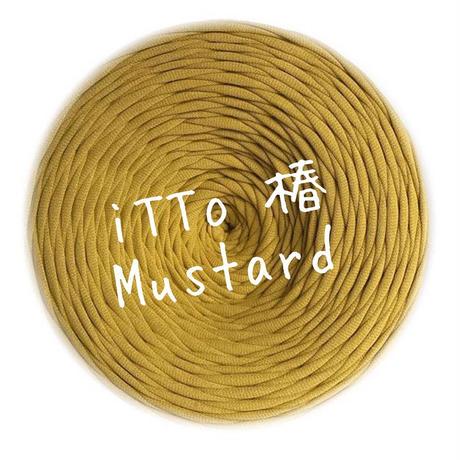 iTTo 椿 Mustard 1,850円