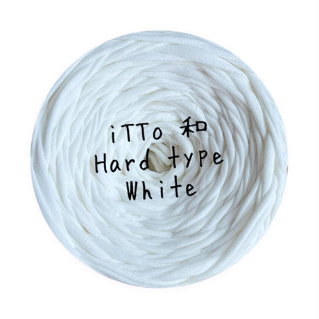 iTTo 和 Hard type Black&White