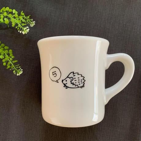 ギフトセット(マグカップとプレーン)