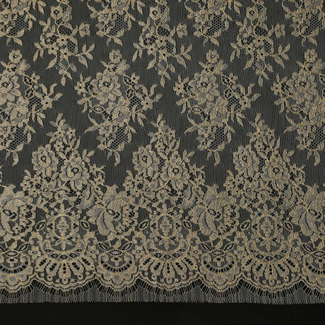 French Leavers Lace 761179.299/130  NATURAL