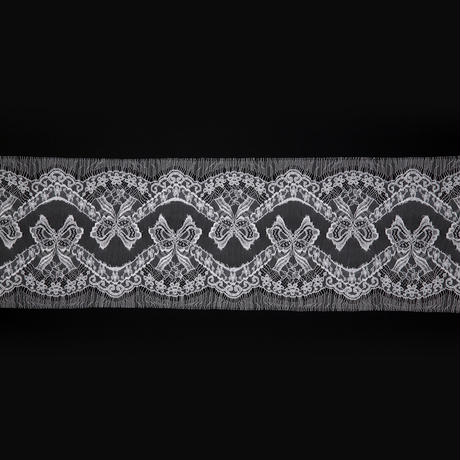 リバーレース 184301.2/16  OFF WHITE