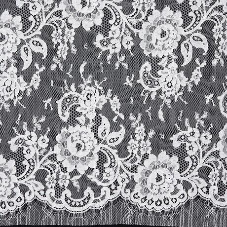 重複/要削除 French Leavers Lace 453/6000/90