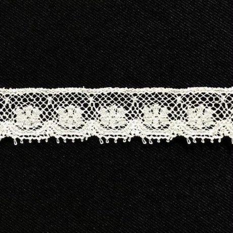 リバーレース 360/8081  OFF WHITE