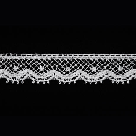French Leavers Lace 360/331