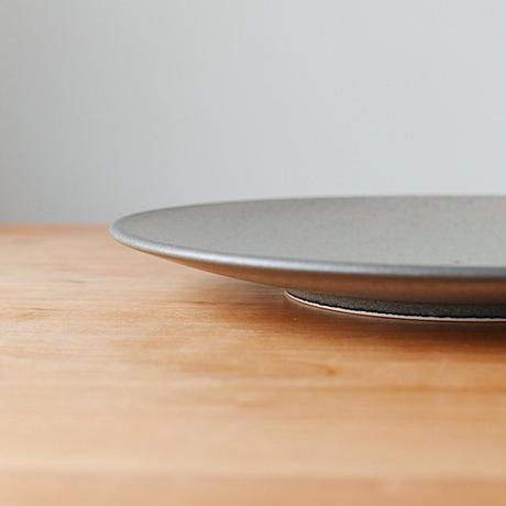 肉料理のためのお皿[25cm]
