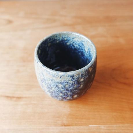 枇杷の葉焙じ茶のための茶器