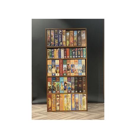 system shelf  【ロ型】