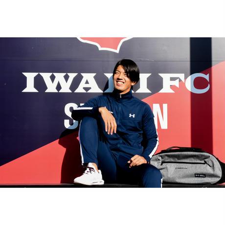 いわきFC/スポーツスタイルジャケット
