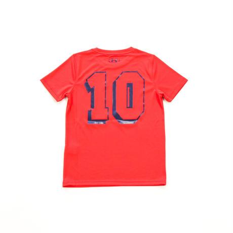 いわきFC/UAユースTシャツ