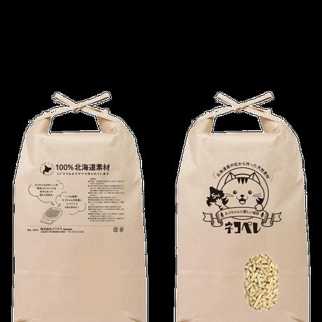 ネコペレ 袋タイプ 5kg×4袋(20kg)