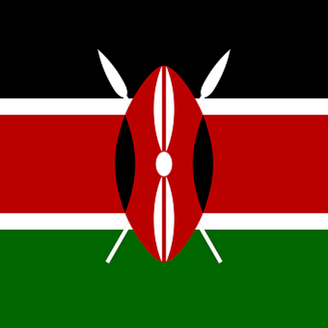 ケニア ムチョキAA  500g