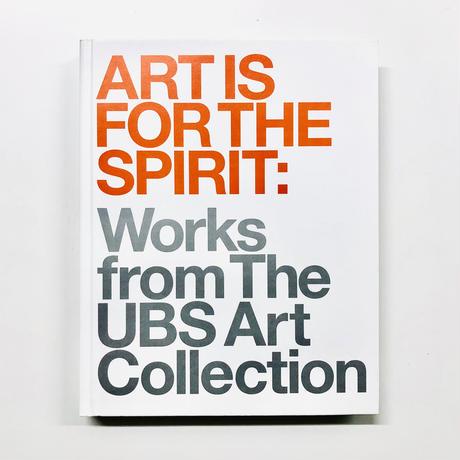 アートは心のためにある:UBSアートコレクションより
