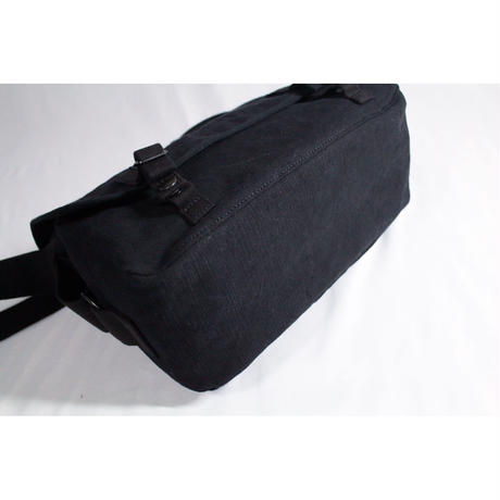 French army shoulder bag / SLOW