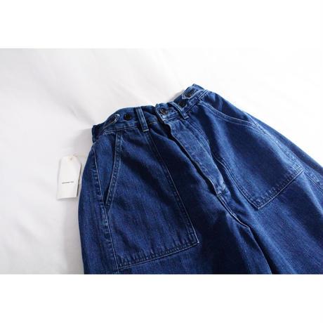 JAMES PANTS used / ordinary fits