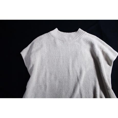 silk lily vest / evam eva
