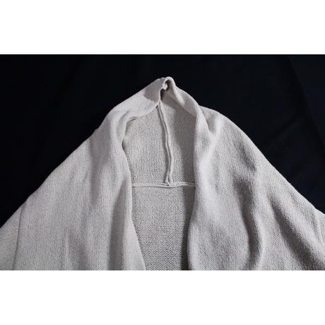 silk lily robe / evam eva