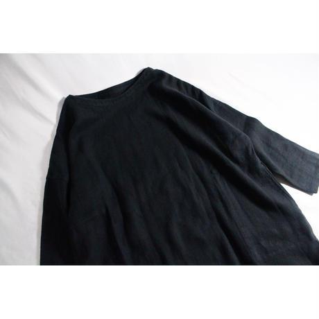 linen one-piece / evam eva