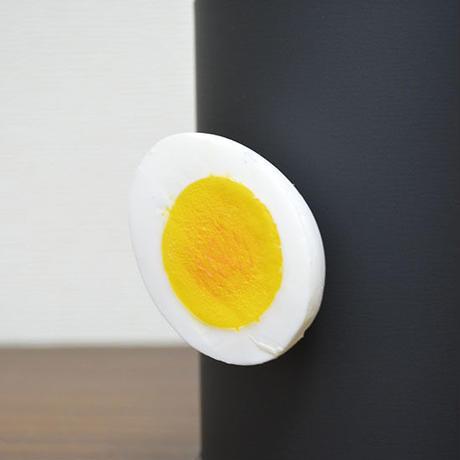 ゆで卵マグネット