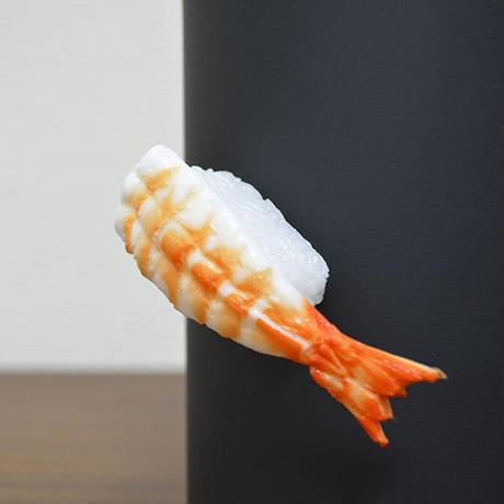 海老にぎりマグネット