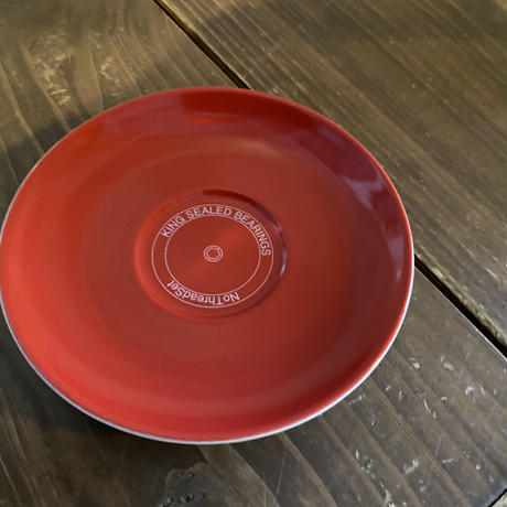 Chris King Cappuccino Cup & Saucer Set