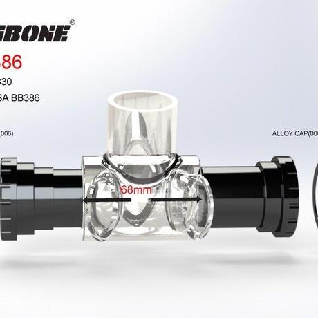 WISHBONE BB30386