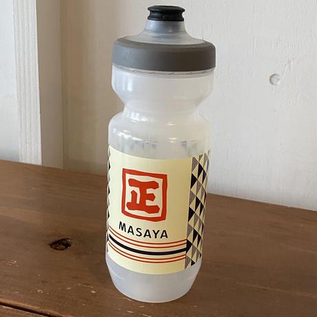 正屋ボトル(ホワイト)