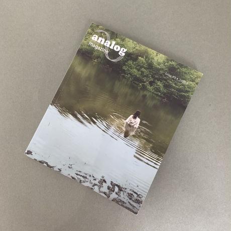 書籍 Analog Magazine issue#9