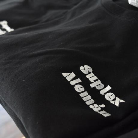森博幸 × 岩田商店 collaboration  long T-shirt