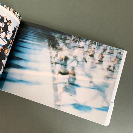 書籍|POCARI SWEAT|奥山由之
