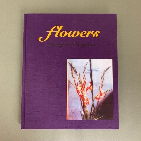 書籍 Flowers 奥山由之