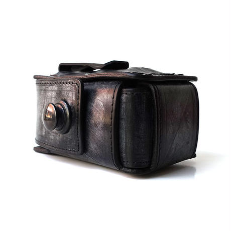 SONY DSC-RX100 Series Camera case/Hook Black