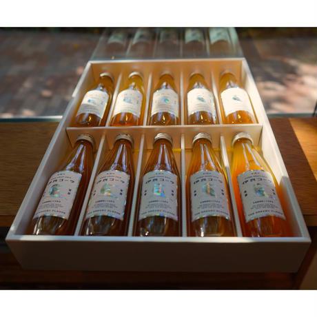 【限定品】JAPAN&DREAMY ボトル飲み比べセット【送料込み/別送商品】