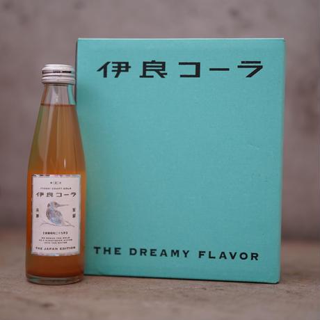 【限定品】IYOSHI CRAFT COLA「THE JAPAN EDITION」6本セット【送料込み商品】