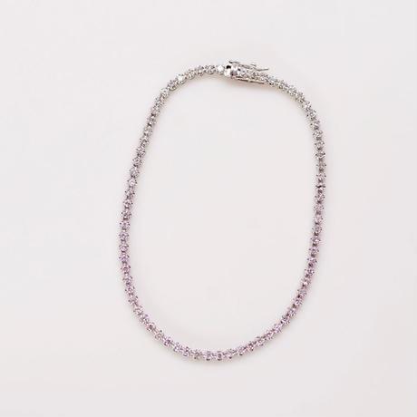 ダイヤトータル1ct(カラット)ブレスレット