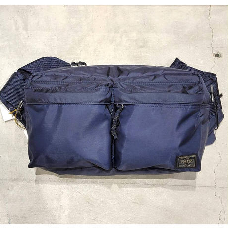 PORTER FORCE 2WAY WAIST BAG(L)