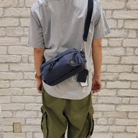 PORTER  FORCE 2WAY WAIST BAG (S)