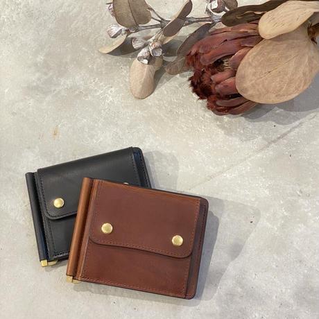 SLOW   HERBIE - money clip short wallet