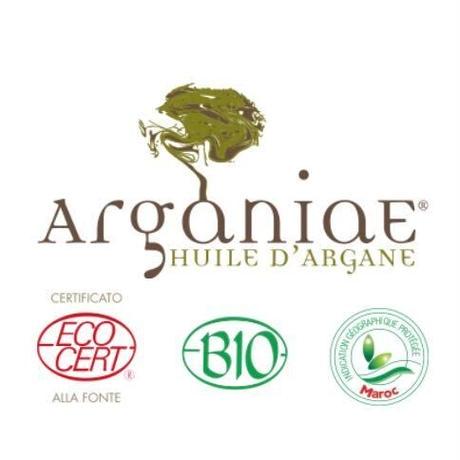 Arganiae100%ピュアアルガンオイル 50ml