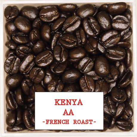 African Beans5種 定期便【送料無料】