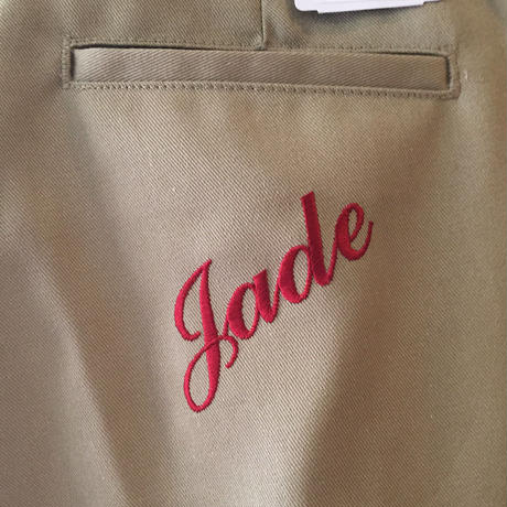 Jaded Dickies カーキ
