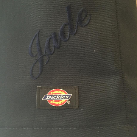 Jaded Dickies ネイビー